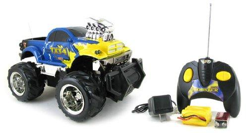 1 16 Dodge Ram Monster Crusher 1 16 Remote Control Rtr Rc