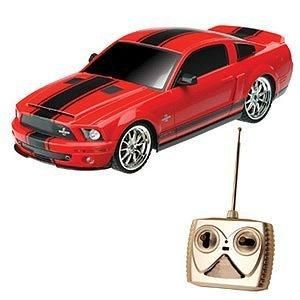 1:18 Licensed Shelby Mustang GT500 Super Snake Electric RTR