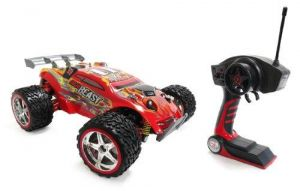 Maisto Tech Baja Beast 4WD Off-Road Electric RTR RC Buggy