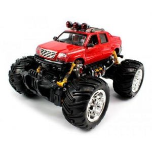 Big Size QUALITY Electric Full Function 1:16 Cadillac Escalade