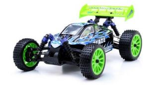 1/16 2.4Ghz Exceed RC Blaze EP Electric RTR Off Road Buggy