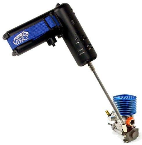 XTM Sure Start Electric Universal Starter