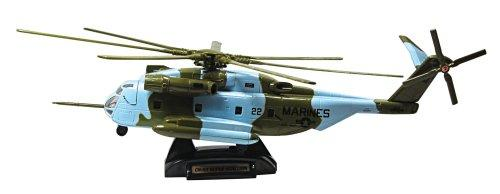 CH-53 Super Stallion helicopter