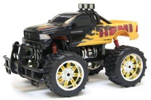 New Bright - 1:10 Radio Control Dodge Ram